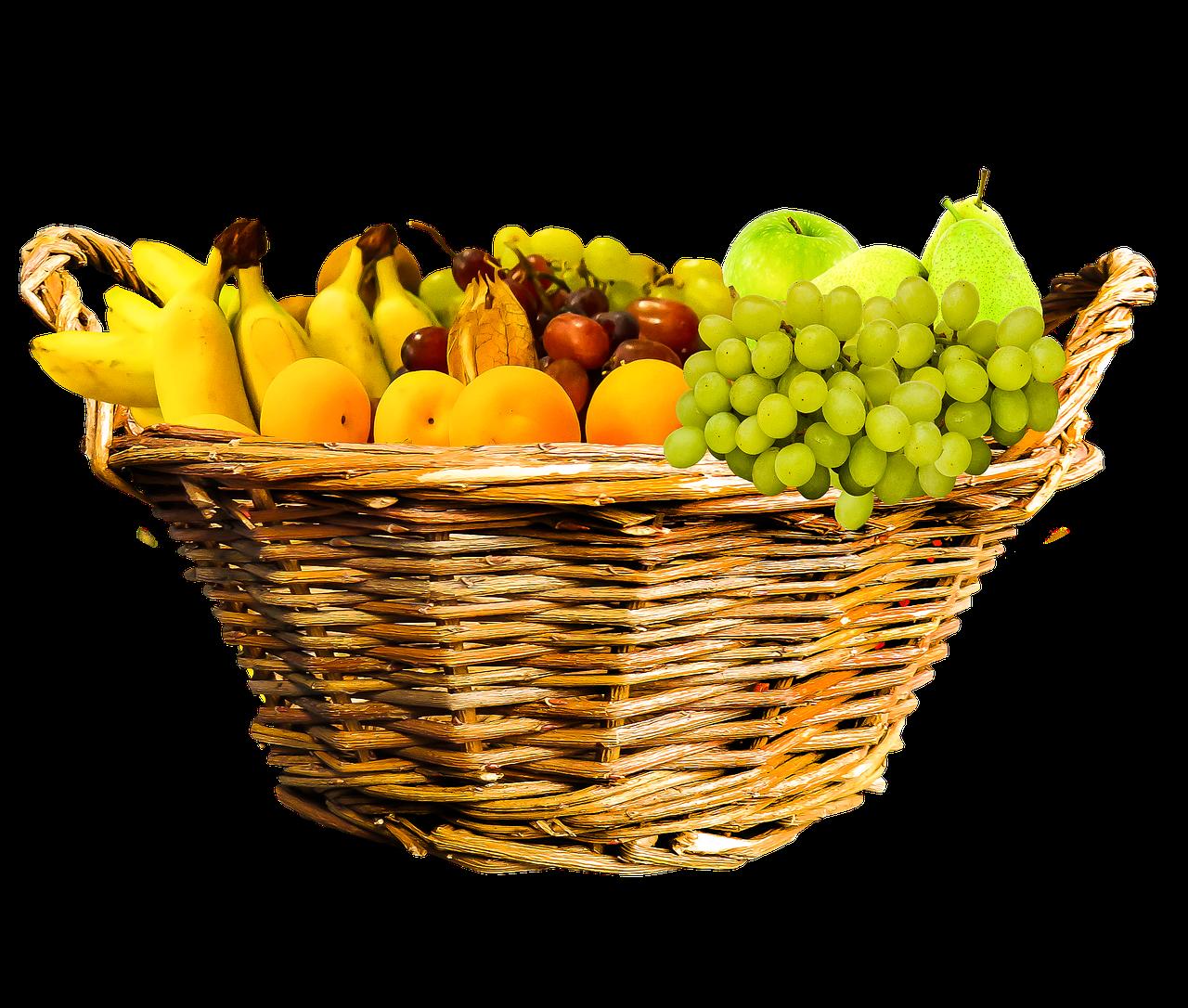 Terveelliset hedelmät