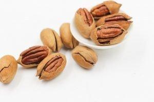 Pekaanipähkinät - terveelliset pähkinät