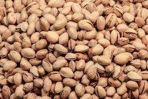 Pistaasipähkinät - ravintoarvot ja terveysvaikutukset
