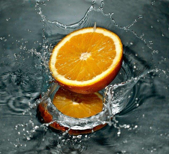 Appelsiinin Terveellisyys Ja Ravintosisältö