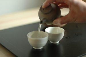 Valkoinen Tee Terveysvaikutukset