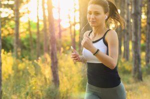 Liikunnalla apua väsymykseen