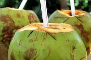 Kookos ravintoarvot ja terveellisyys