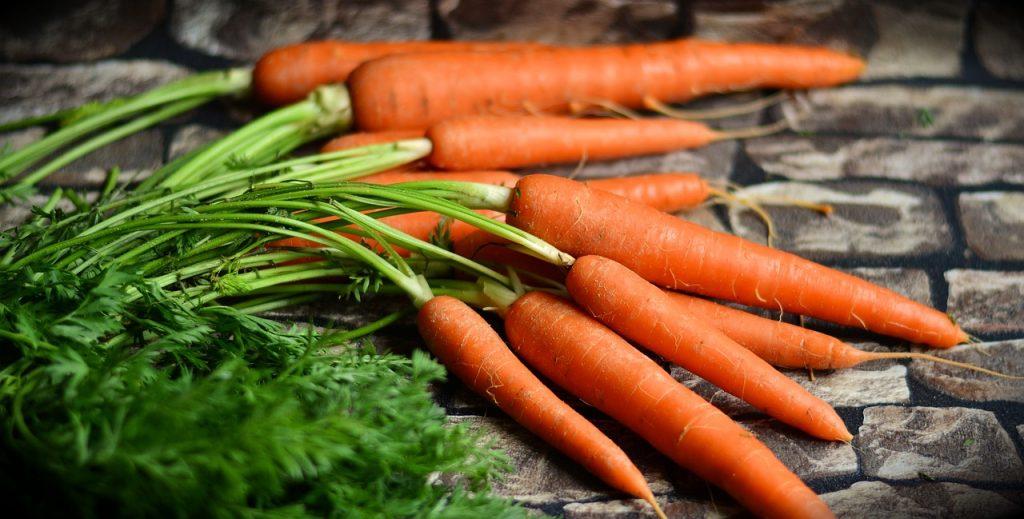 Porkkana Terveellisyys Ja Haitat