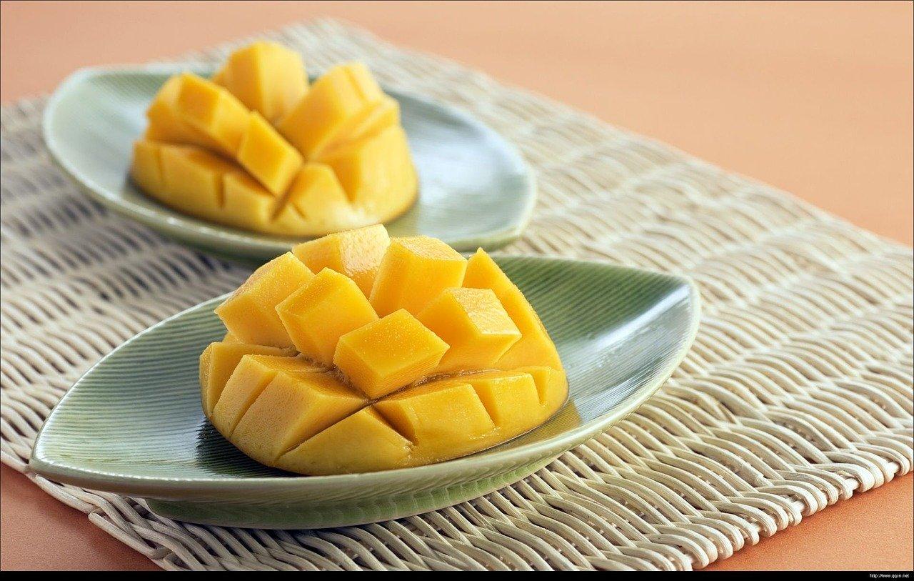 Mango Hedelmä Terveellisyys