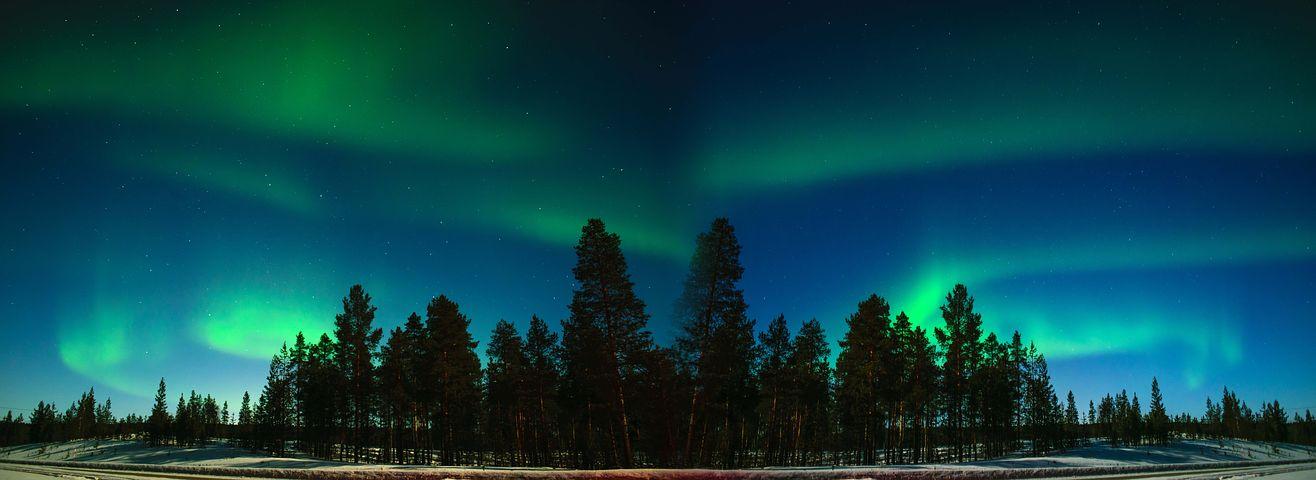 Suomalaiset ja kaunis luonto sekä nettikasinot
